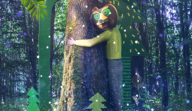 Taastame maailma metsad