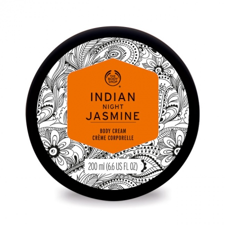 Масло для тела Indian Night Jasmine
