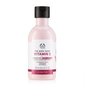 E-vitamiini ihupiim