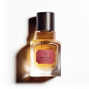Nigritella parfüümvesi