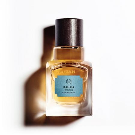 Kahaia parfüümvesi