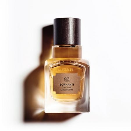 Bowhanti parfüümvesi