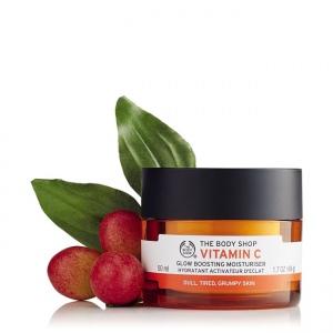 C-vitamiini säraandev geelkreem