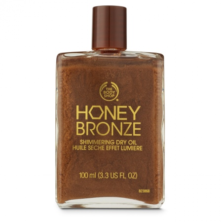 Honey Bronze™ sädelev kuivõli