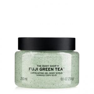 Fuji Green Tea™ kehakoorija