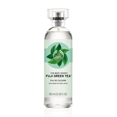 Fuji Green Tea™ kölnivesi
