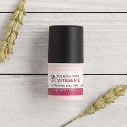 E-vitamiini rahustav pulk silmadele