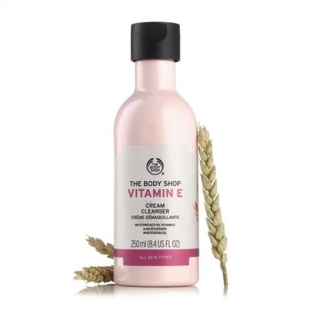 E-vitamiini puhastuspiim