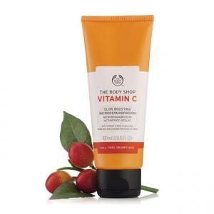 C-vitamiini mikrokoorija
