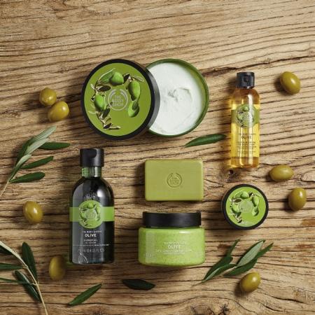 Oliivi kehakoorija