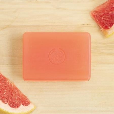 Мыло Розовый грейпфрут