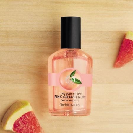 Туалетная вода Розовый грейпфрут