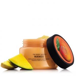 Mango kehakoorija