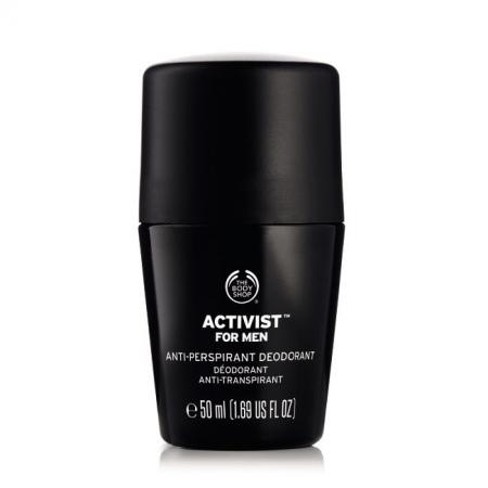 Activist™ antiperspirant rulldeodorant