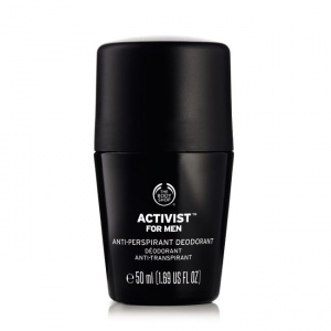 Дезодорант Активист