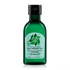 Fuji Green Tea™ värskendav šampoon