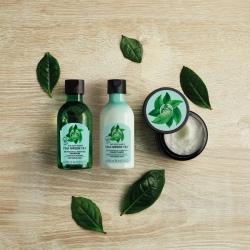 Освежающий шампунь Fuji Green Tea™