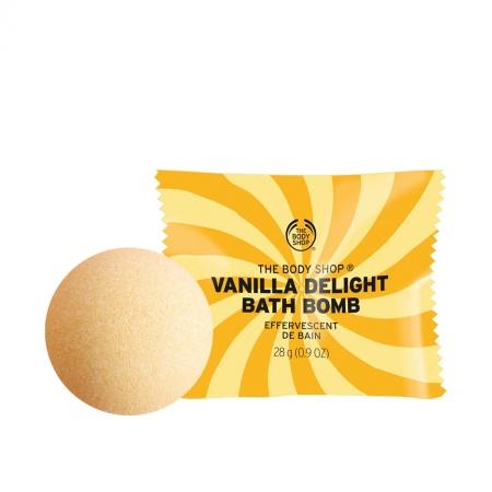Vanilje vannipomm
