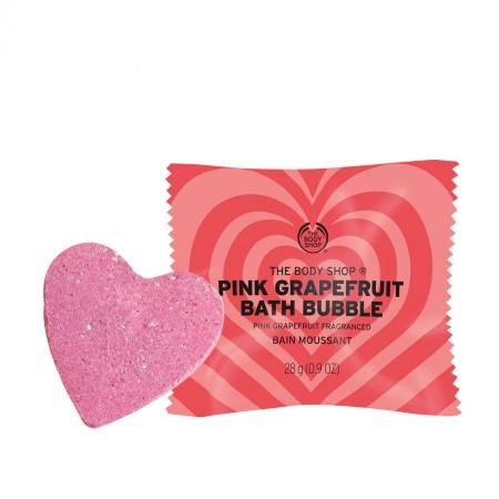 Бомбочка для ванны Розовый Грейпфрут