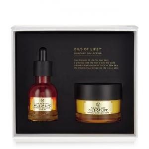 Подарочный набор Oils Of Life™
