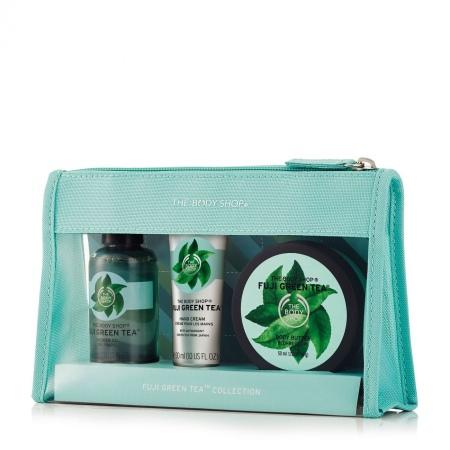 Мини-набор Зеленый чай