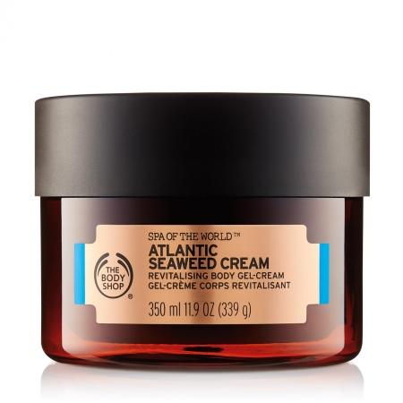 Крем для тела «Atlantic Seaweed»