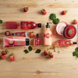 Maasika kehavõi