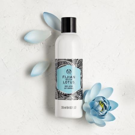 Лосьон для тела Fijian Water Lotus