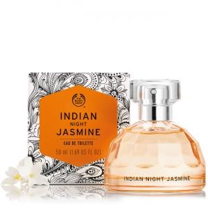Туалетная вода Indian Night Jasmine