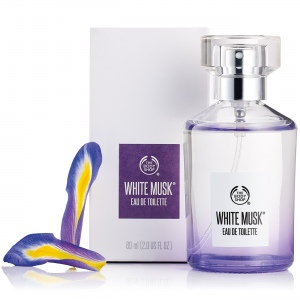 White Musk® tualettvesi