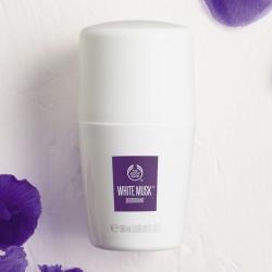 White Musk® deodorant