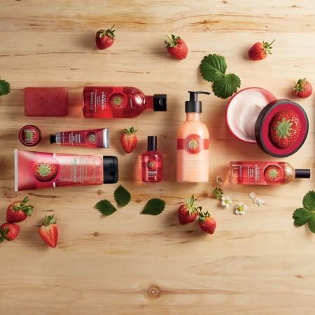 Maasika kehapüree