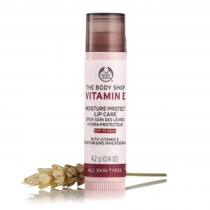 E-vitamiini huulekreem SPF15