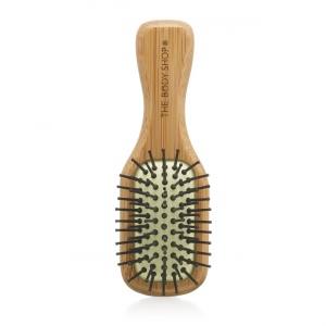 Väike bambusest juuksehari