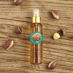 Сухое масло-спрей Дикая аргана