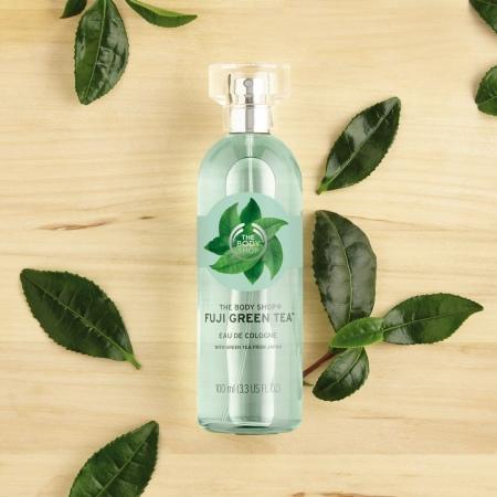 Одеколон Fuji Green Tea™