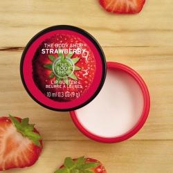 Maasika huulevõie