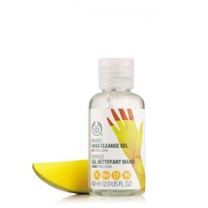 Mango antibakteriaalse toimega kätepuhastaja