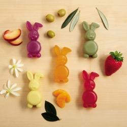 Мыло в форме зайца «Оливки»