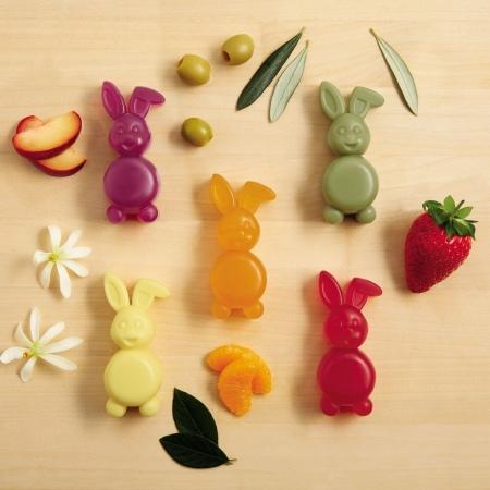 Мыло в форме зайца «Сатсума»