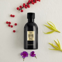 Гель для душа Black Musk Night Bloom