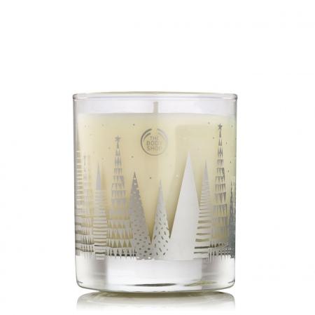Ароматизированная свеча «Зачарованный лес»