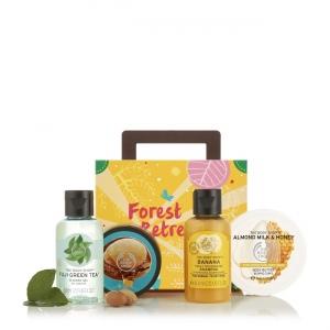 Подарочный набор «Forest Retreat»