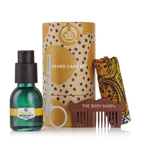 Подарочный набор «Beard Care Kit»