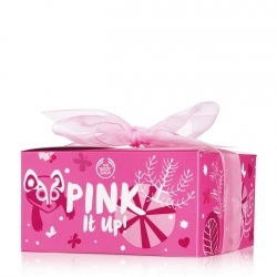 Rabavalt roosa trio