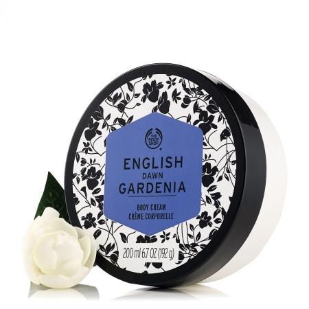 English Dawn Gardenia kehakreem