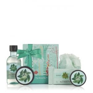 Fuji Green Tea™ kinkekomplekt