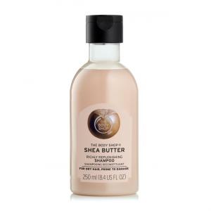 Rikkalikult taastav sheavõi šampoon