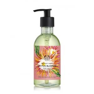 Гель для мытья рук «Цветок кактуса»
