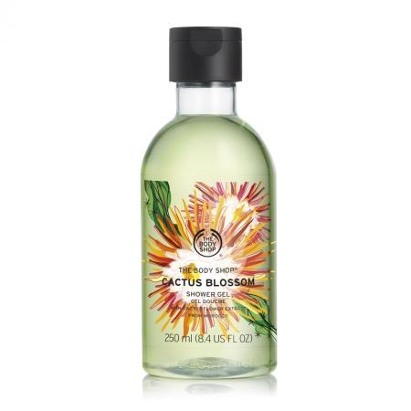Kaktuseõie dušigeel